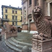 Visit to Reggio Emilia